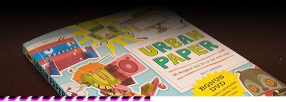urban-paper