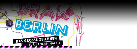 The big draw Berlin