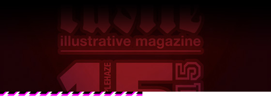 castle-magazine - illustration
